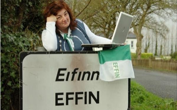 effinという英単語の意味
