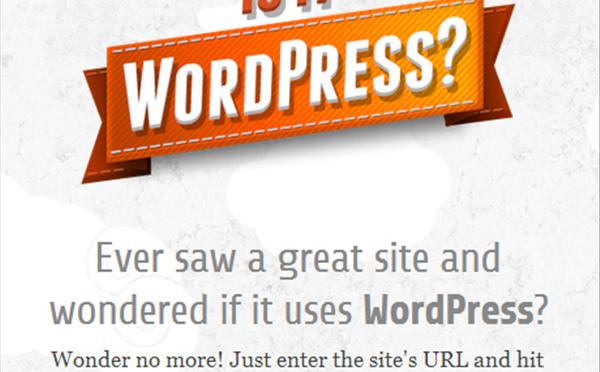 あるサイトがWordPressかどうかチェックする方法