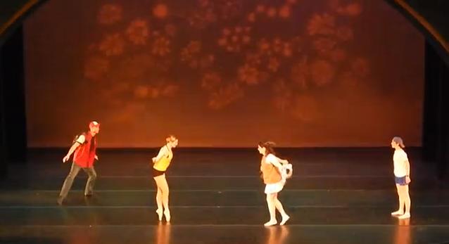 pokemon-ballet