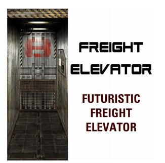 door-decal-freight-elevator