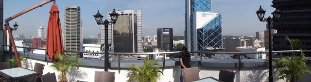 マレーシア, シンガポールに行ってきました(リフレッシュ休暇)