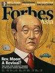 Forbes Asiaでコメントしました
