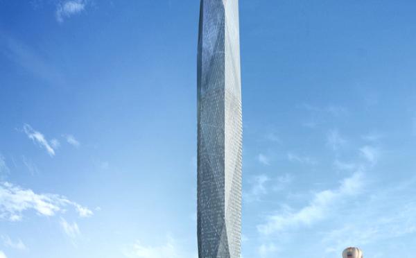韓国に世界初の「見えないタワー」が建設されることに
