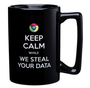 keep-calm-while-we-steal-your-data-mug