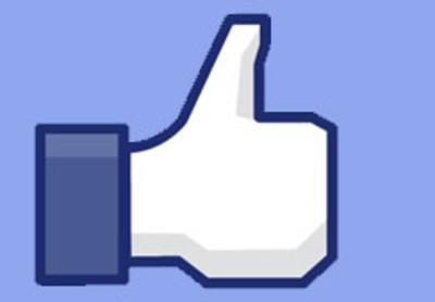 """フェイスブックにあやかって""""Like""""と名づけられたイスラエルの赤ちゃん"""