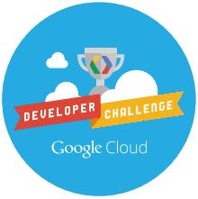 Googleクラウド・デベロッパー・チャレンジ2013の審査員になりました