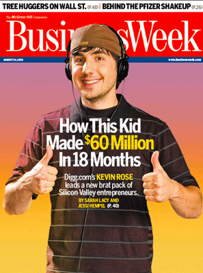 kevin-rose-business-week-cover