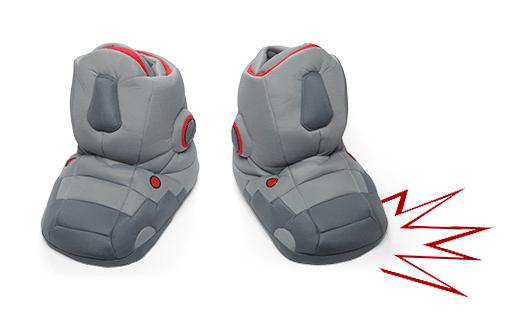 robot-slipper