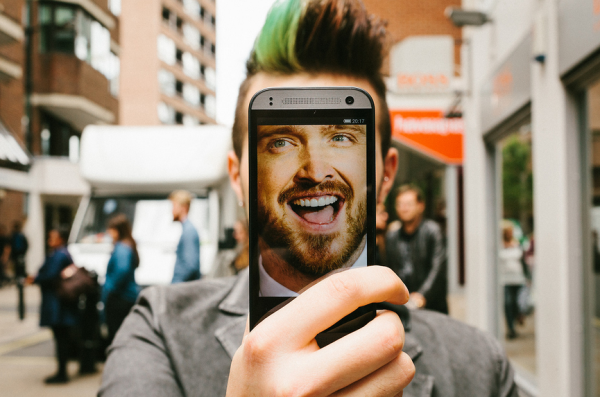 selfie-celebrity