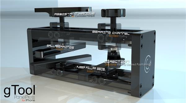 gtool-panelpress