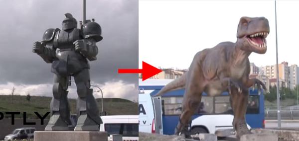 ankara-zaku-to-t-rex