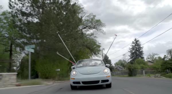 selfie-sticks-from-a-car
