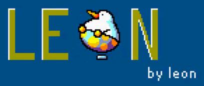 LEON – すべてツイッター上で完結しているアドベンチャーゲーム