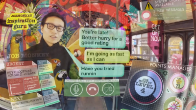 hyper-reality-chat