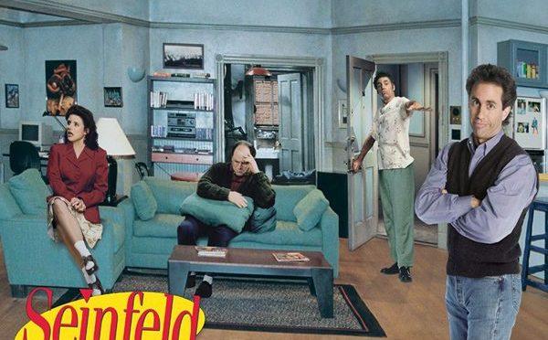 サインフェルドのアパートをDOOM上で再現したファン