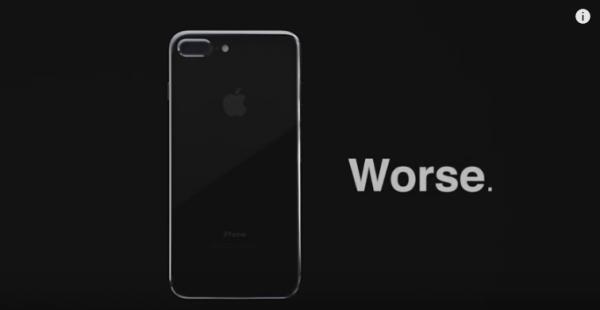 [動画] 「新しいiPhoneは、シンプルに悪い」