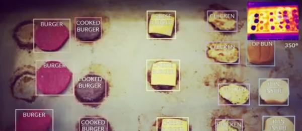 Flippy – ハンバーガー裏返しロボットがアメリカで実店舗導入へ