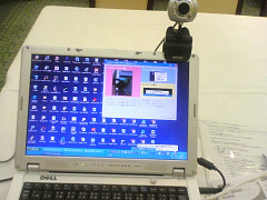 Webカメラ BUFFALO BWC-30H05 1,980円