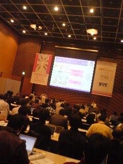 Internet Week 2008