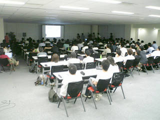 20060630 Shibuya.JS Technical Talk #2 (28 images)
